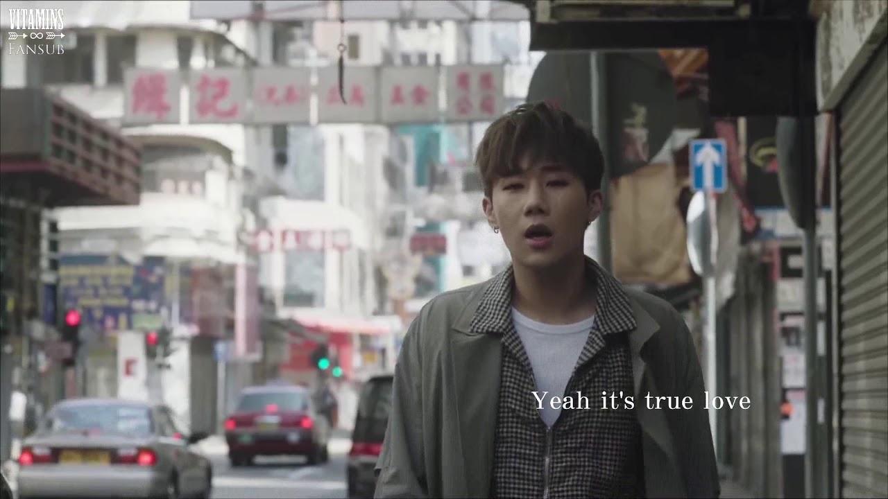"""[韓中字] 金聖圭 Kim Sung Kyu(김성규) - """"True Love"""" Official MV"""