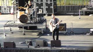 Matthew West - Forgiveness (NEW song) LIVE  at Spirit West Coast Del Mar