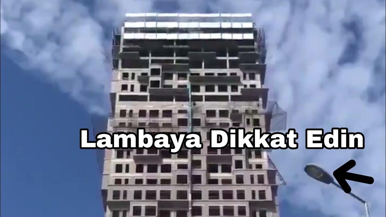 İstanbulda 5.8 Şiddetinde Deprem Binayı Fena Salladı 26.09.2019