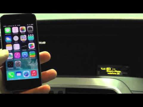 Pairing a Device to iO PLAY2 Advanced Bluetooth Music Streaming Handsfree Car Kit