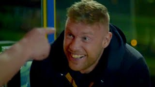 The ELECTRIC SHOCK Challenge   Top Gear: Series 27