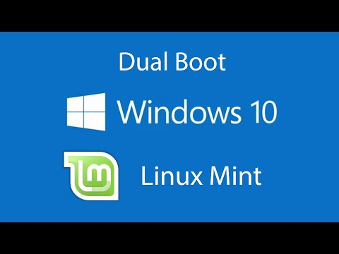 iso linux mint  for windows