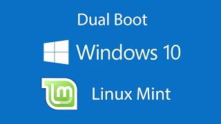 How to Dual Boot Windows 10 with Linux Mint 2016