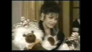 "Maria Sorte - Mi Segunda Madre - cancion ""Sola"""