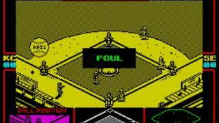 R.B.I. 2 Baseball (video 577) (ZX Spectrum)