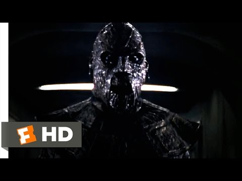 Dark Floors 2008  Death in the Hell Hospital  912  Movies