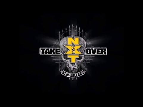 TALK WRESTLING LIVE!: NXT Takeover Full Recap