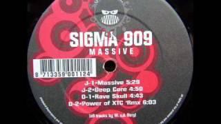 Sigma 909 - massive