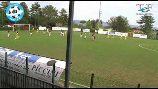 Serie D S.Gimignano-S.Donato Tavarnelle 2-1