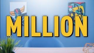 سحب المليون مشترك  | الجزء الاول