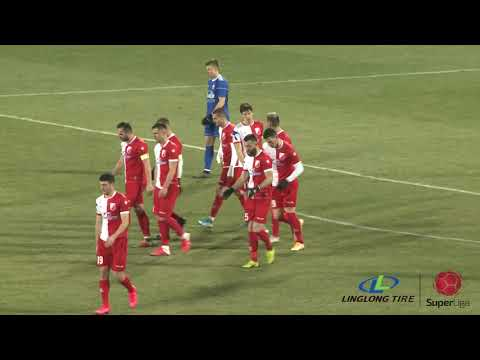 Vojvodina FK Vozdovac Goals And Highlights
