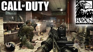 Raven Software release THEIR OWN Call of Duty game? REPLACE another studio?