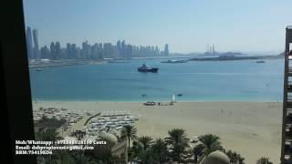 2 bedroom apartment - for Sale - Fairmont Palm Jumeirah Dubai
