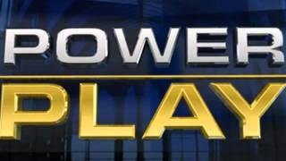 Power Play - zawsze coś (oj tam oj tam).