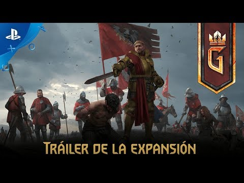GWENT: The Witcher Card Game - Tráiler De La Expansión | PS4