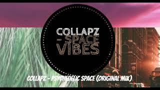 Collapz Psychedelic Space Original Mix - Dakke Dak - Psytrance.mp3
