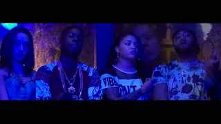"""1885 x Stakkhouse D x Liek Baby """"MY SECTION"""" Official Video"""