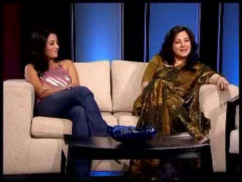 Raima Sen and Moon Moon Sen talk about their Relationship II