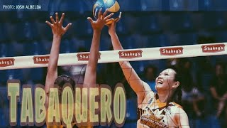 Best Of ANGELI TABAQUERO