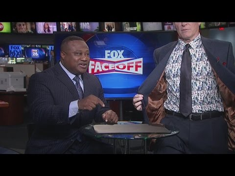 #FOXFaceoff - @HoustonTexans-@Patriots playoff game