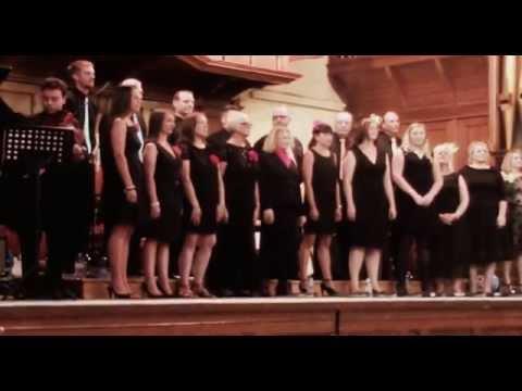 The P&O Ferries Choir Summer Concert 2015
