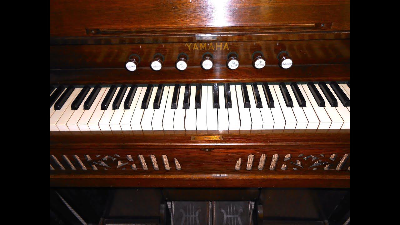Ancient organ music for Yamaha Reed Organs: Codex un poco ...