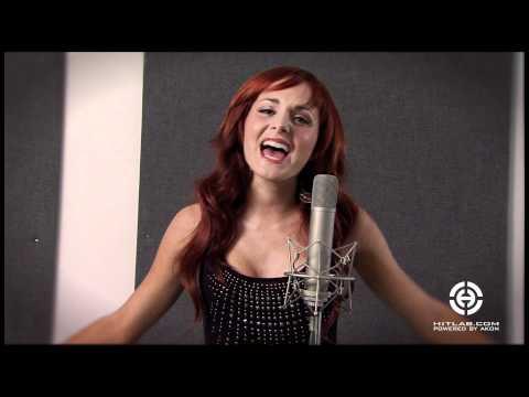 Jessie J - Domino  - (Cover) Pamela Lajoie.