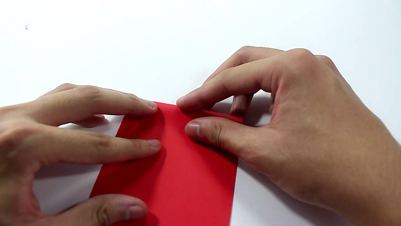 Origami for kids pleat fold youtube origami for kids pleat fold jeuxipadfo Image collections
