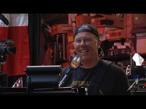 "Metallica: RL72 - The Making of ""Here Comes Revenge"""
