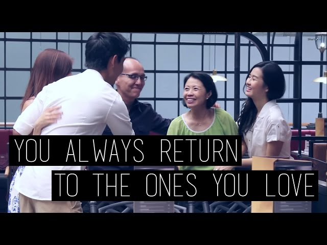 Poulet - You Always Return To The Ones You Love