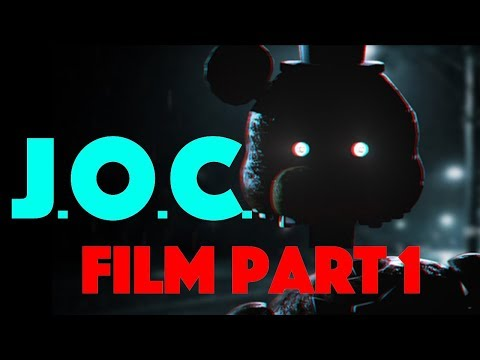 FNAF: Joy of Creation Fan Film Part 1
