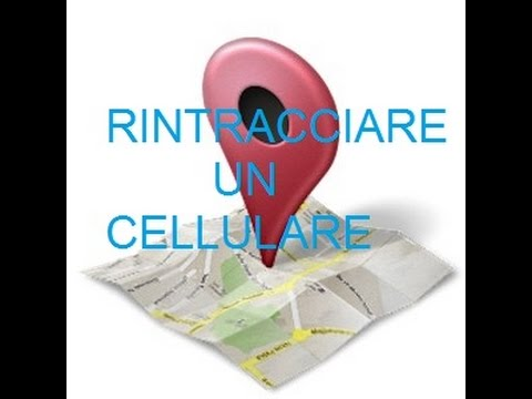 come rintracciare un iphone 5 spento