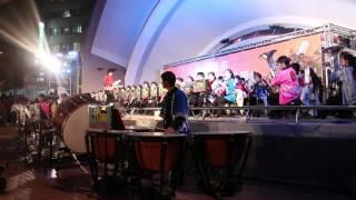 20151221 日本八王子高等學校管樂團 02 - 2015嘉義市國際管樂節