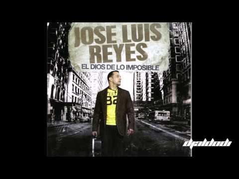 Jose Luis Reyes   Dios de lo Imposible   Álbum Completo (Pseudo)