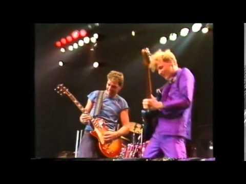 Little River Band Westfalenhalle Dortmund 1983