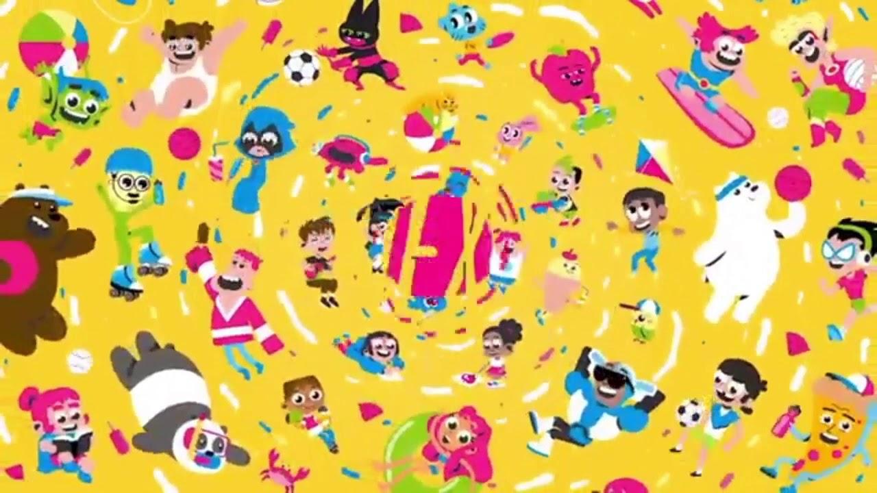 Cartoon Network Halloween Special 2020 Cartoon Network   Summer 2020 NEXT Bumper   The Amazing World of