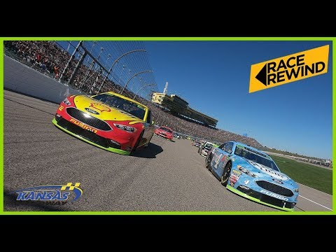 Race Rewind: Kansas in 15