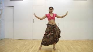 BELLY DANCING | DEEP DANCE ACADEMY