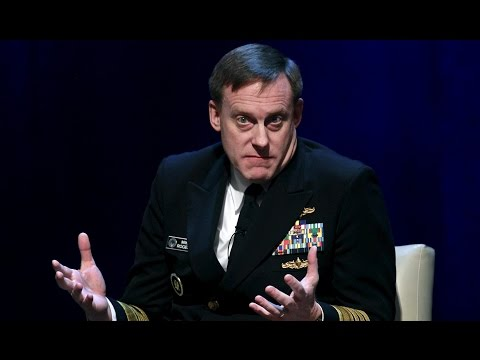 NSA Chief: Russia Hacked the 2016 Election