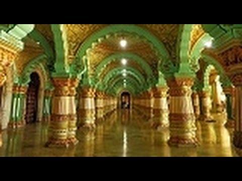 Mysore  Mysuru  Maiçor  INDIA  the palaces and more