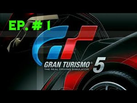 Gran Turismo 5 - Modo GT | Comprando y modificando mi Suzuki !!! ( Ep #1 )