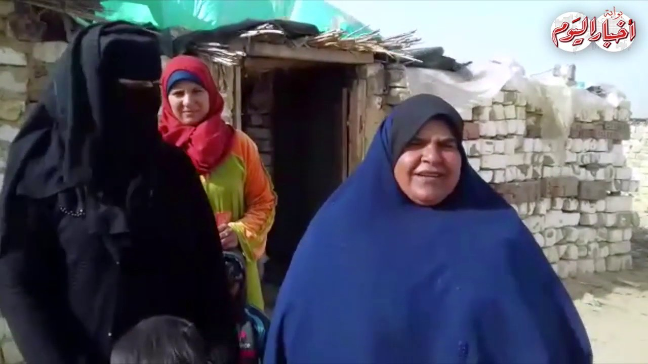 أخبار اليوم   طلبات أهالى أفقر قريتين فى النوبارية من مبادرة الرئيس حياة كريمة
