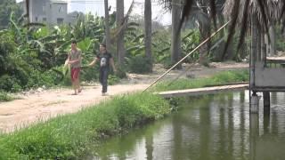 [Vietnam2015] Angeln, das war jedenfalls der Plan^^