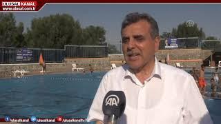 Şanlıurfa39;da bu yıl 32 kişi boğuldu