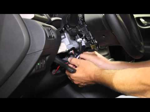 2013 Nissan Pathfinder Fuse Diagram 2014 Nissan Sentra Cruise Control Installation Youtube