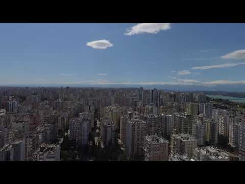 Фото DJİ Phantom 4 pro Adana/Turkey 4K test