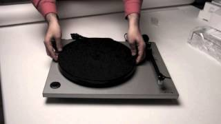 rega RP1 Turntable Review  Setup Guide by TurntableLab.com