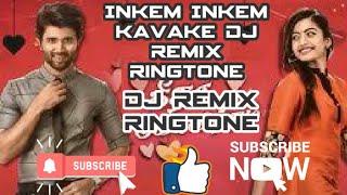 Geetha govindam Dj remix Ringtone