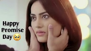 11th February Happy Promise Day 2019 || Promise Day WhatsApp Status Video | Happy Promise Day Status