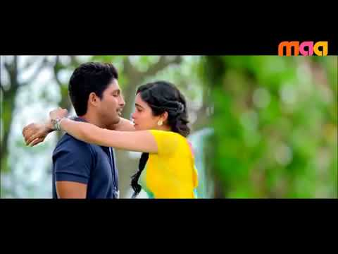son of satyamurthy full movie